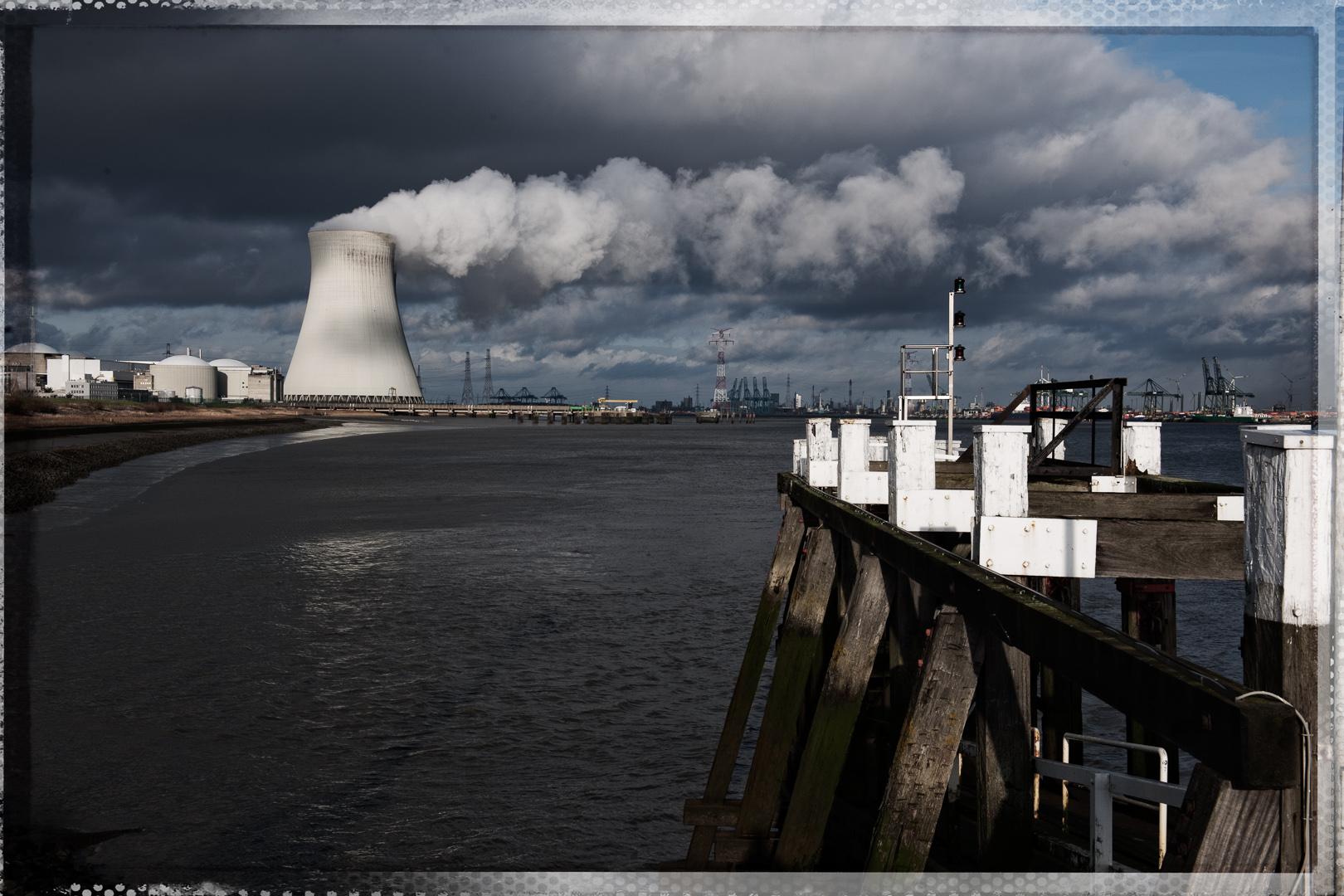 Nuclear Powerstation